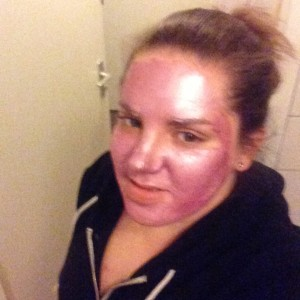 hema gezichtsmasker