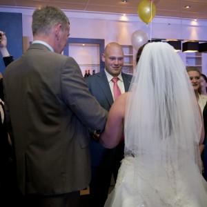 trouwen, trouwdag