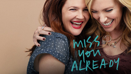 Review film – Miss you already