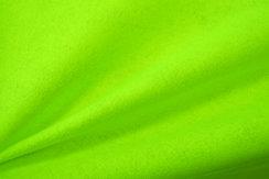 Fel groen, vriendenboekje