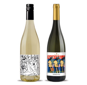 Rock 'n Rolle wijn, Gerard Eckdom, kookclub