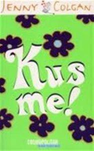 boeken kus me