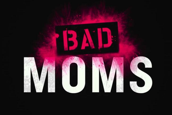 Review film – Bad Moms