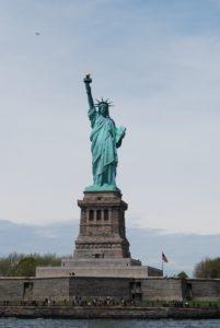 new york foto's