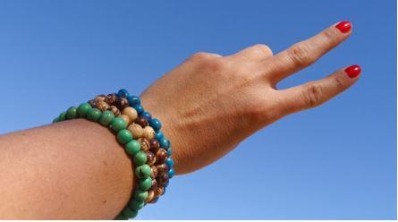 """Win-actie help de natuur """"Freedom Beads"""""""