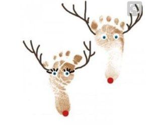 creatief zijn voor kerst