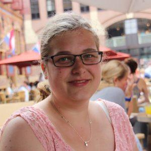 Joyce Obbink, gastbloggers, voornemens, 2017
