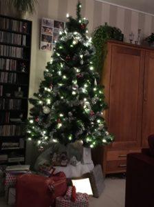 fijne en mooie kerstdagen