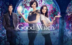 serie, netflix series, good Witch