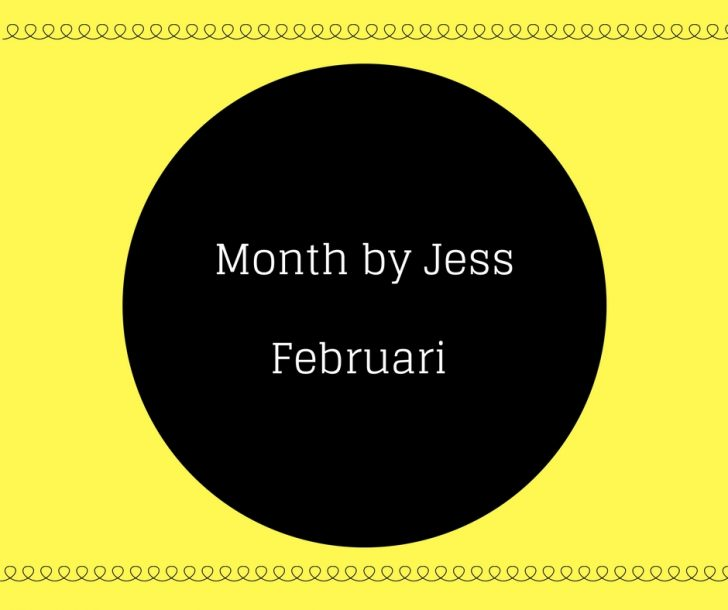 Month by Jess # Februari Sauna & fotoshoot
