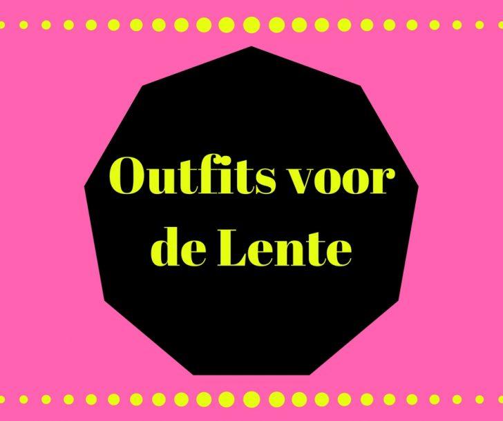 Outfit inspiratie # Lente