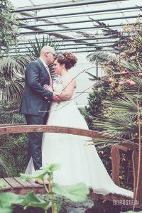 Aletta (4), getrouwd, fotoshoot