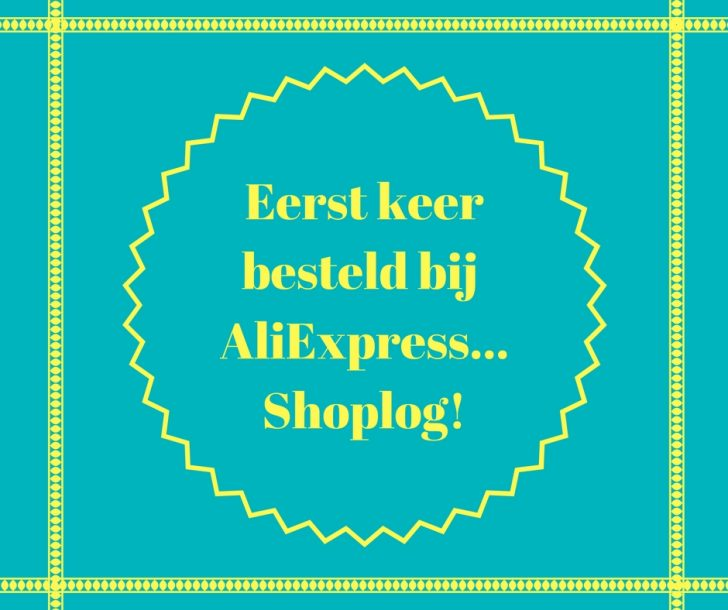 Shoplog #5 AliExpress Oorbellen & Nagels
