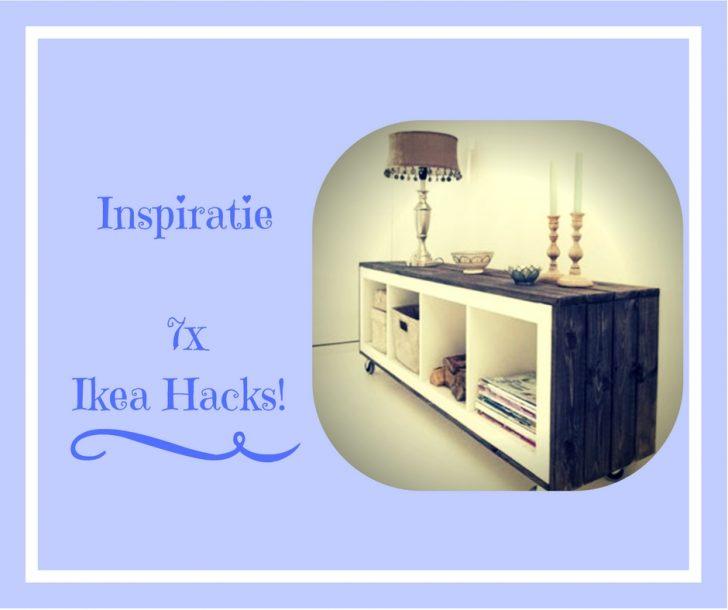 Inspiratie – 7x Ikea Hacks
