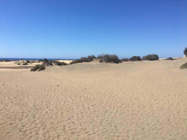 Vakantie Gran Canaria, zomer doelen