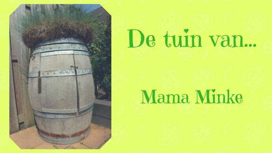 De tuin van Mama Minke