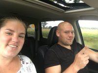 Weekend weg op Camping de Leistert in Roggel Limburg (1)