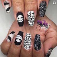 Halloween inspiratie 1