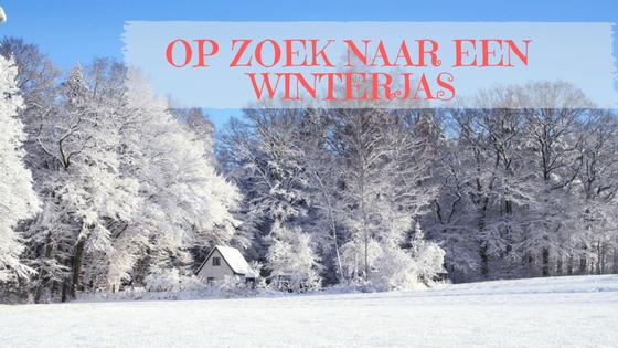 Op zoek naar een mooie winterjas