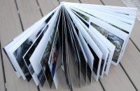 Zomer doelen, fotoboek Saal Digital